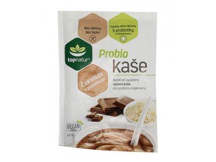 Kaše probio protein-čoko PORCE 60g Topnatur