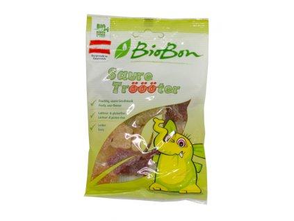 Biobon kyselá slůňata BIO 100g