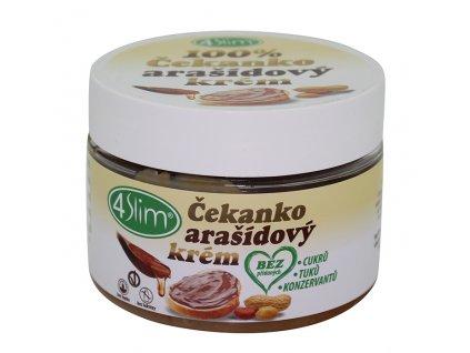 Čekanko-arašídový krém 250g Kaumy