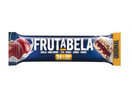 Frutabela original višeň v jogurtu 30g Fructal