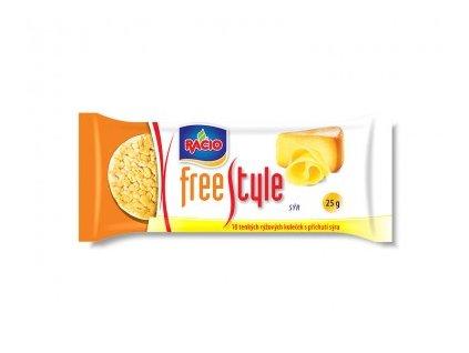 Racio Free style sýr 25g Racio