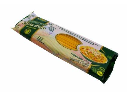Kukuřičné těstoviny fettucine 500g Sam Mills