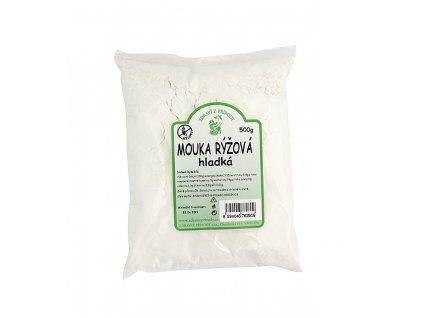 Mouka rýžová hladká 500g ZP