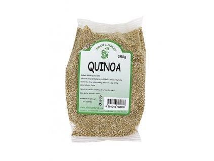 Quinoa 250g ZP