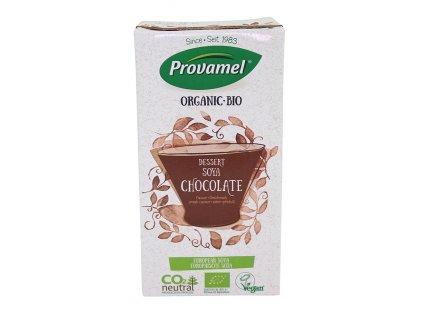 Nápoj sojový čokoládový 250ml BIO Provamel