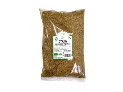 Otruby pšeničné 400g  BIO  ZP