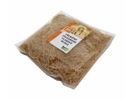 Pšeničné vlasové nudle cel. 300g PRO-BIO