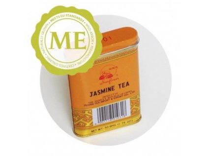 Jasmínový čaj MOLI HUA PLACATKA