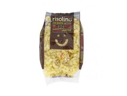 Rýžové těst. kolínka 300g RISOLINO