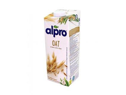 ALPRO Ovesný nápoj 1l
