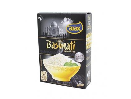 Rýže basmati -  krabička 4x120g Arax