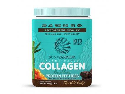 Collagen Builder 500g čokoláda