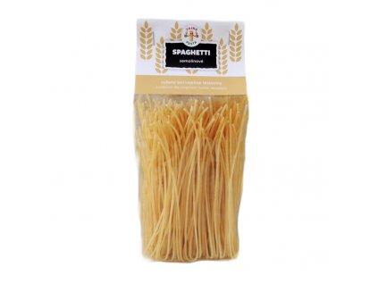 Spaghetti semolinové 250g