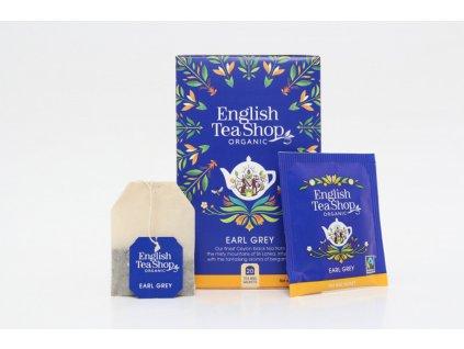 english tea earl grey