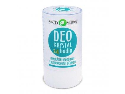 PURITY VISION DEOKRYSTAL 120 G