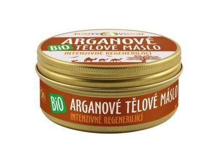 Bio Arganové máslo