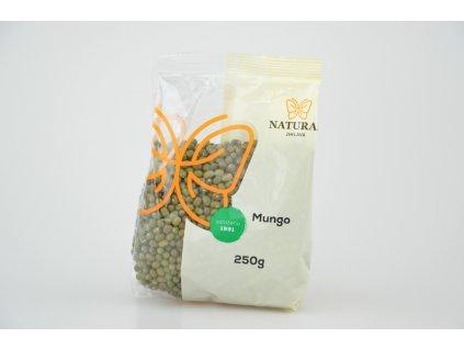 Mungo zelená soja Natural 250g
