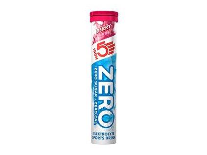 Zero 20 tablet New berry (ovoce)