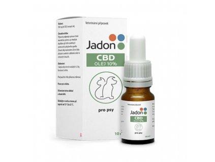 jadon pro psy cbd 10%