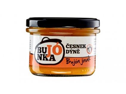 Bujónka česnek-dýně 220g