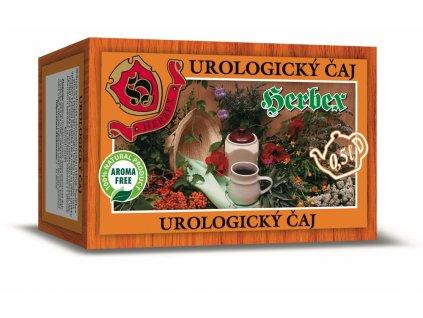Urologický čaj 20x3g