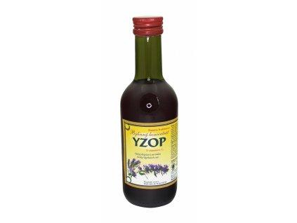 Benediktinský extrakt YZOP 290g