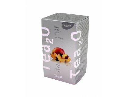 TEA2O - Mango/Broskev 20x2,3g