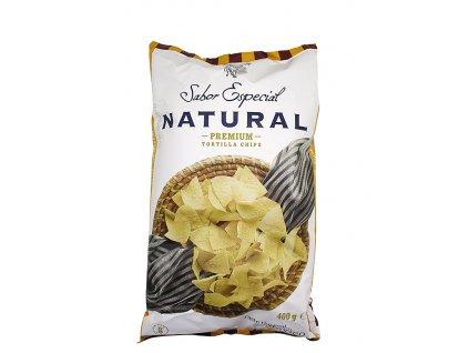 Tortilla chips 400g  Nuevo progreso (R500229)