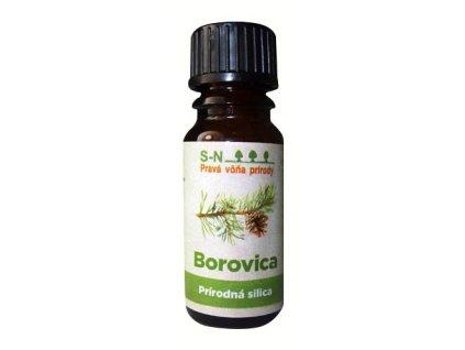 Borovice lesní éterický olej 10ml Slow Natur