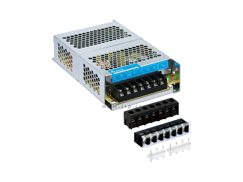 DELTA Spínaný zdroj na panel PMC-12V100W1AA