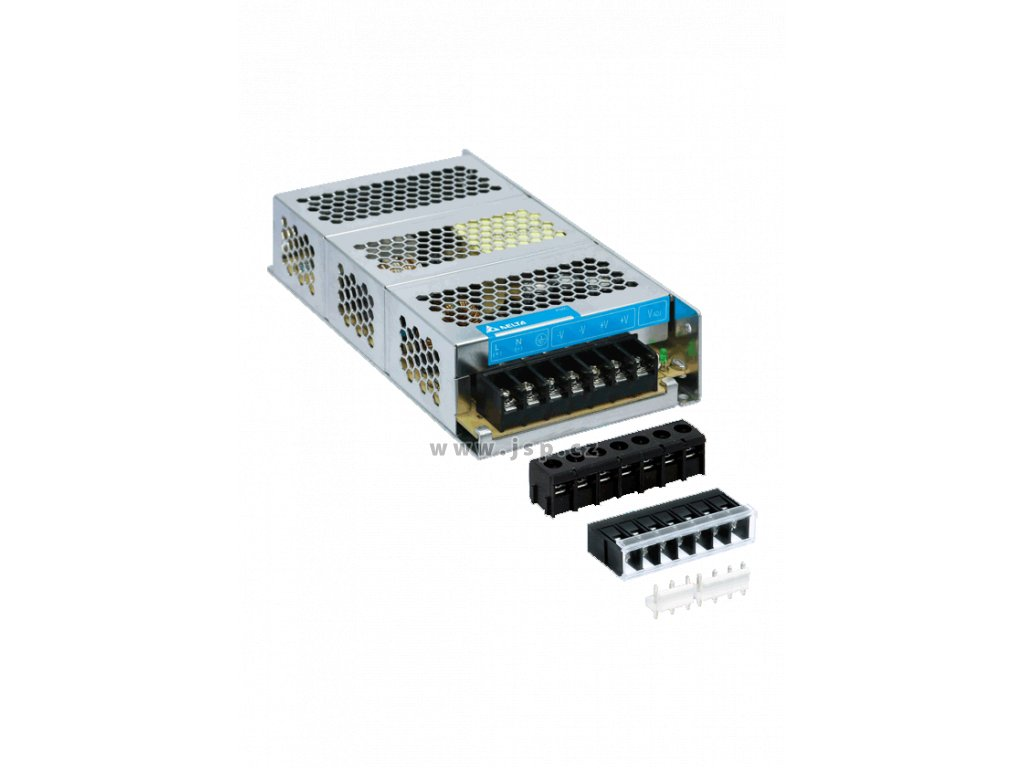 DELTA Spínaný zdroj na panel PMC-48V150W1BA