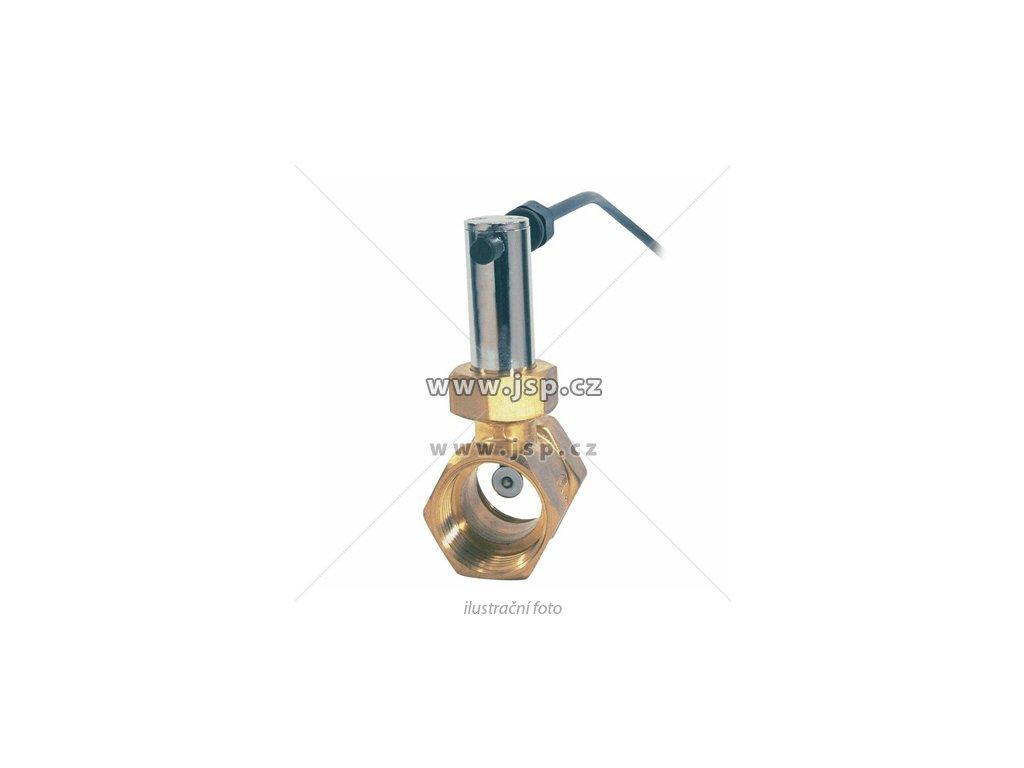 Kobold PSR-11 258 R 25 R 1 - pádlový spínač průtoku