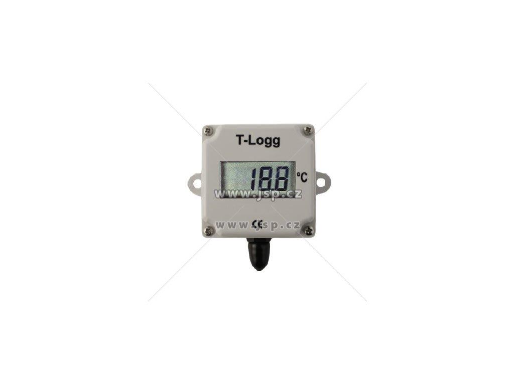 Greisinger T-Logg 100 Datalogger pro záznam teploty