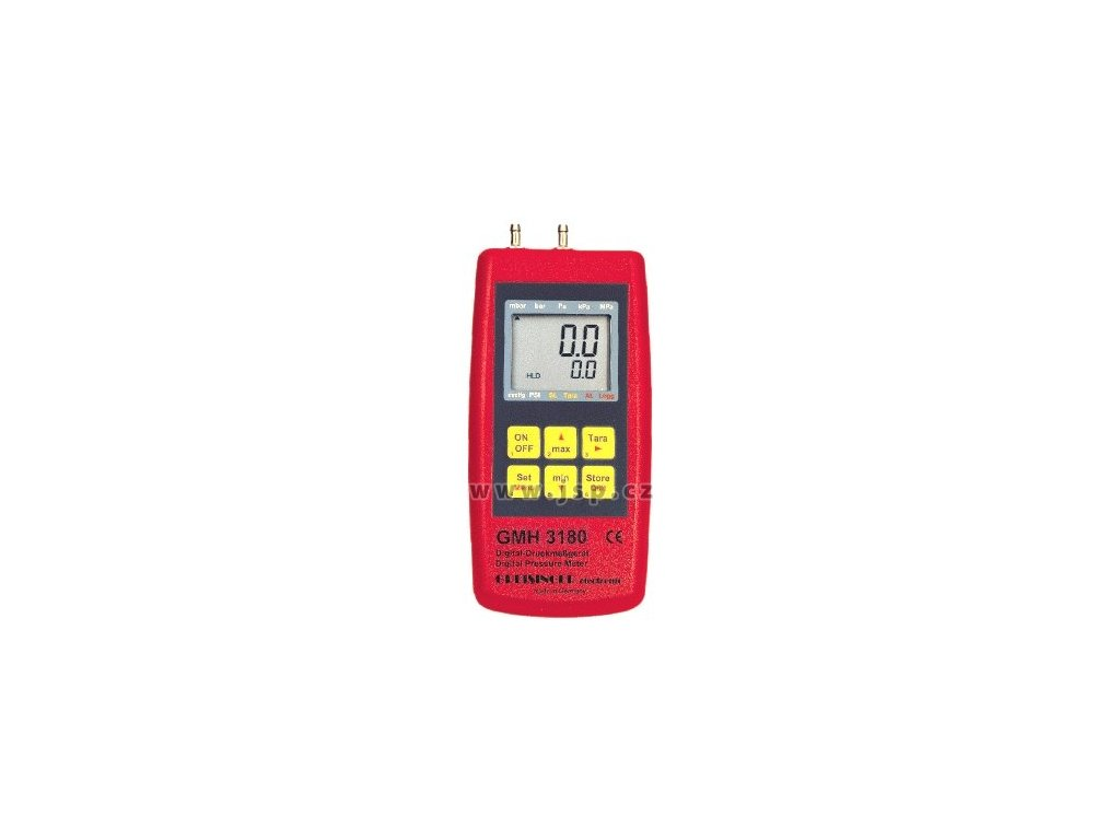 Greisinger GMH3181-13 Digitální tlakoměr