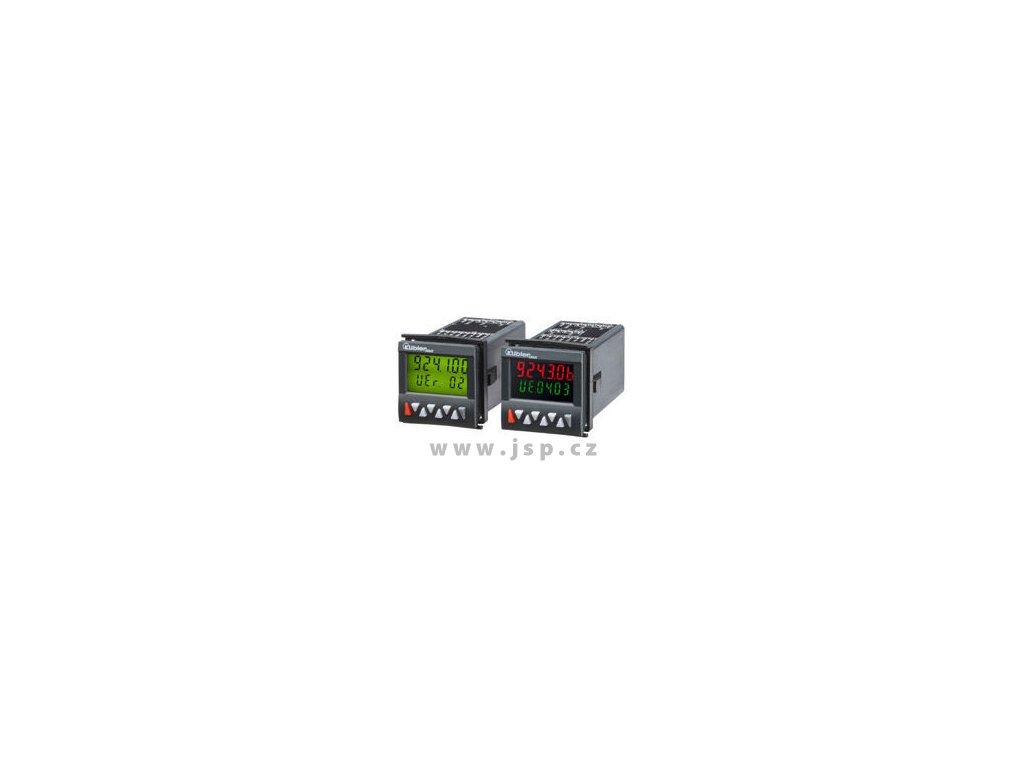 Kübler Codix 923 Multifunkční čítač impulsů / času / frekvence