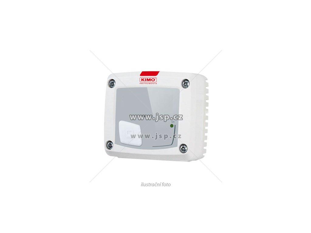 HM110-PNS Převodník vlhkosti s výstupem 4-20 mA bez displeje - prostorové provedení
