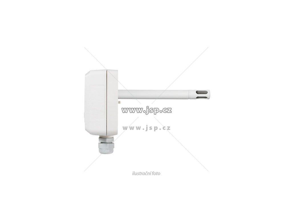 HM110-ANA Převodník vlhkosti s výstupem 0-10 V bez displeje - trubicové provedení