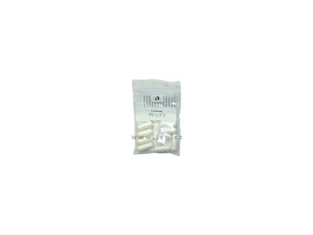 Greisinger GPH 12,0/10 Kalibrační koncentrát pro pH12