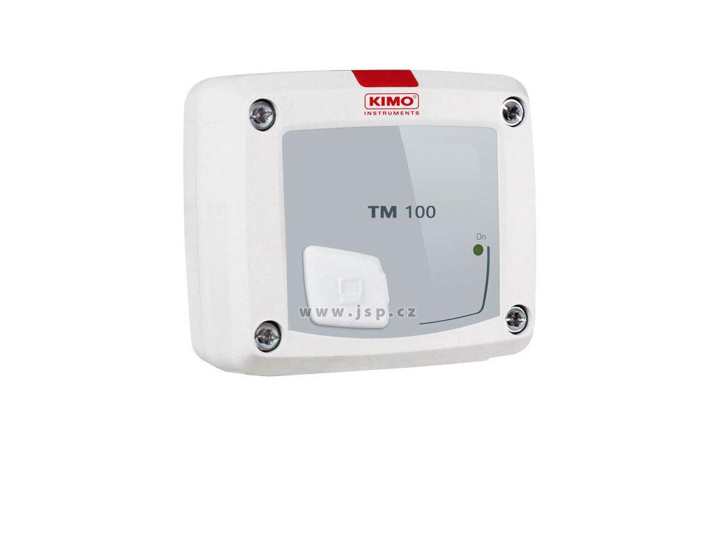 TM110-ANS Převodník teploty