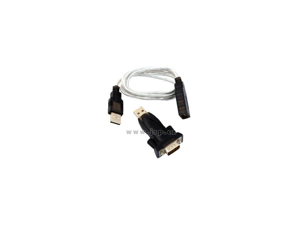 Greisinger USB-adaptér