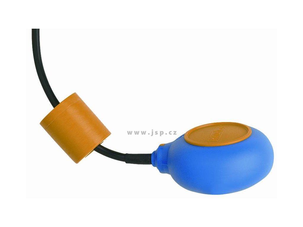 NIVOFLOAT NLN plovoucí spínač hladiny pro čistou vodu s neoprenovým kabelem