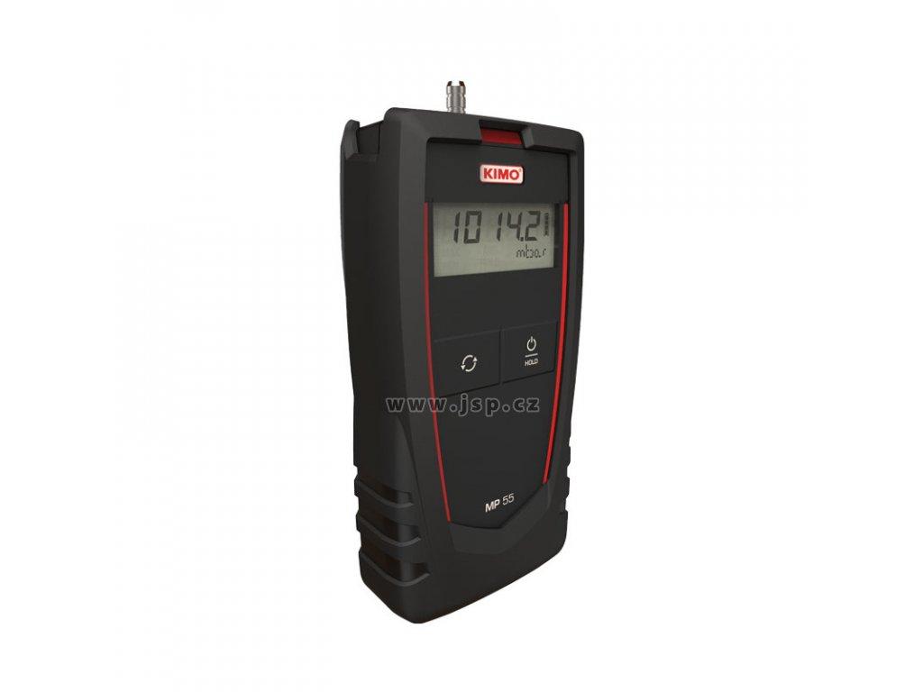 Kimo MP 55 Měřič atmosférického tlaku (barometr)