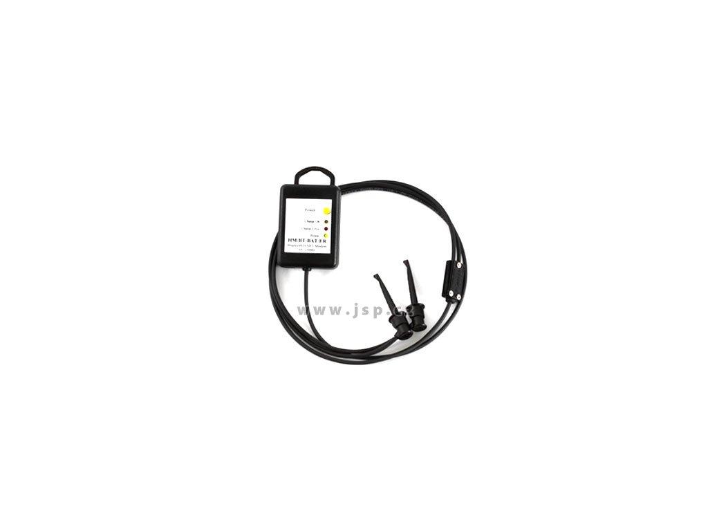 HM-BT-BAT-ER Modem HART s Bluetooth rozhraním