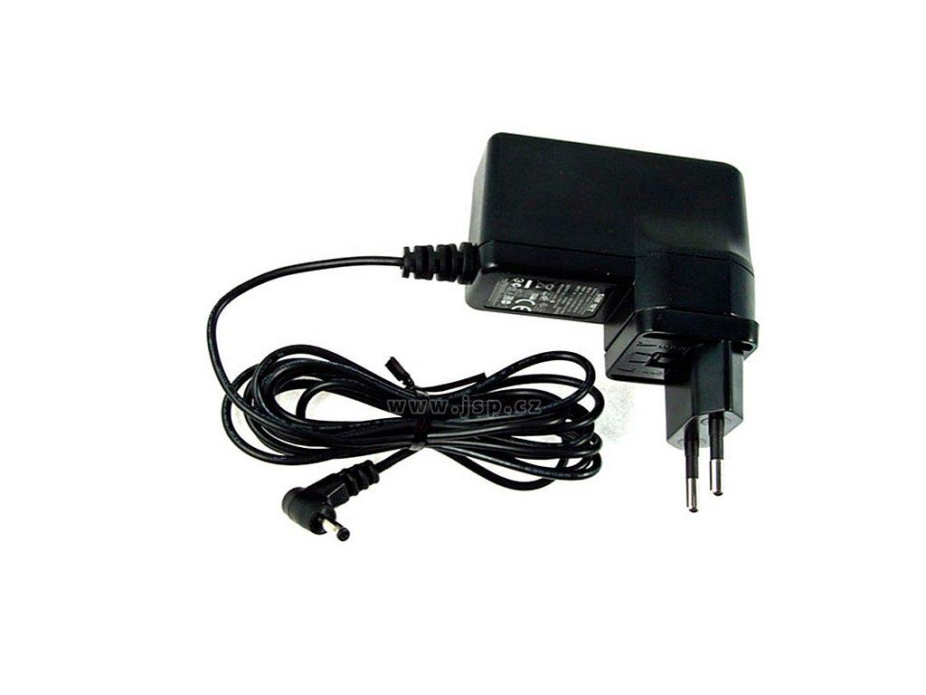 Spínaný síťový adaptér 15V / 0,8A