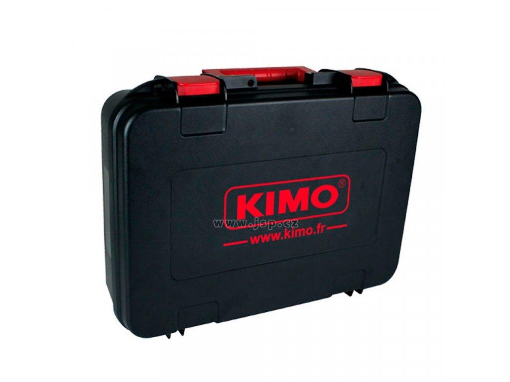 Kimo MT 51 Transportní kufr z ABS