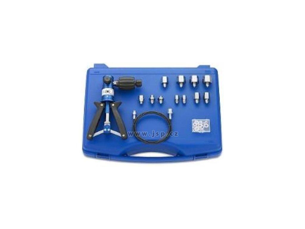 Pneumatická tlaková pumpa P40.2 (sada)