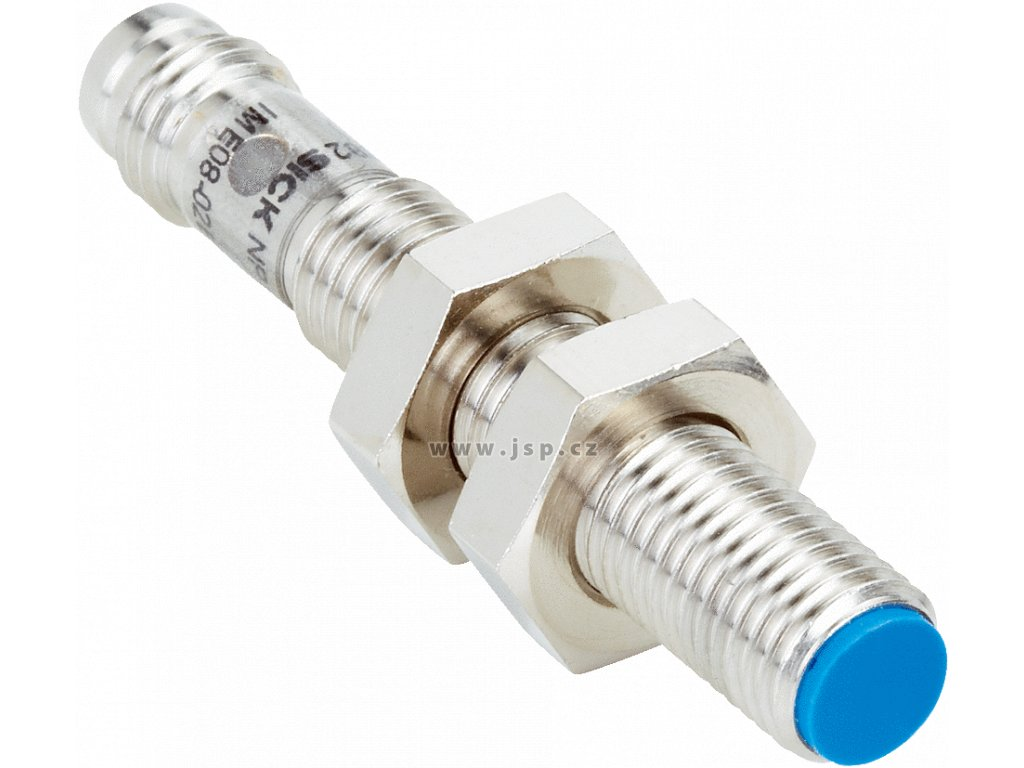 SICK IME08-2N5POZW2S Indukční snímač s rozsahem 2,5 mm