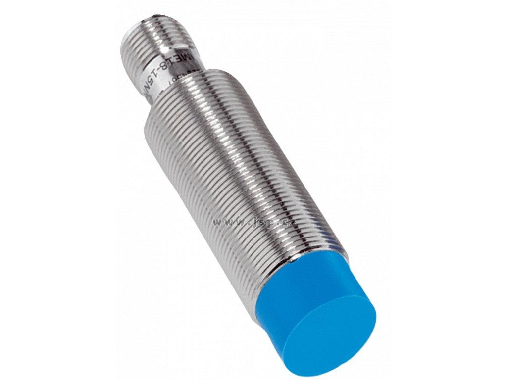 SICK IME18-08NPSZC0S Indukční snímač s rozsahem 8 mm
