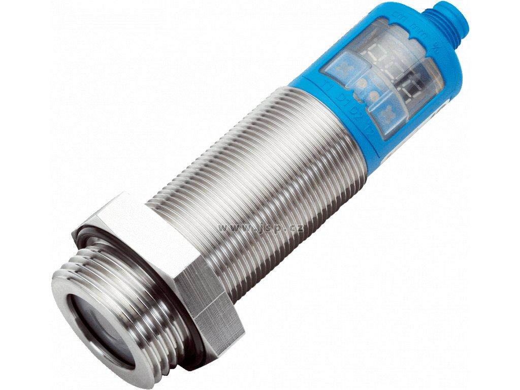 SICK UP56-214118 Ultrazvukový hladinoměr pro kapaliny a sypké látky