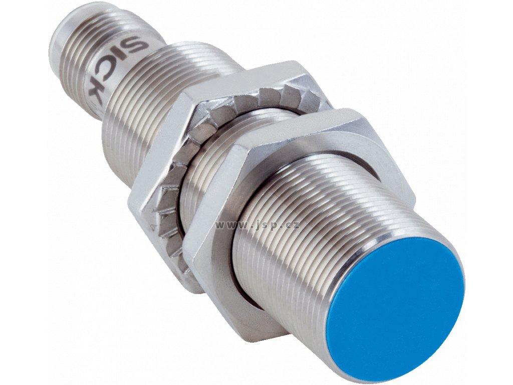 SICK IMB18-08BPSVC0S Indukční snímač s rozsahem 8 mm